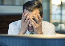 Employee email error